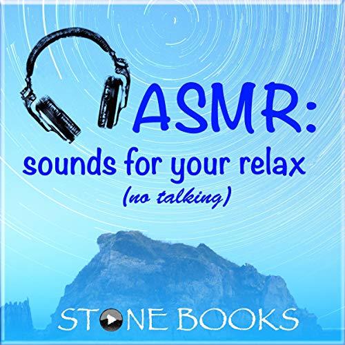 ASMR. Sounds for your relax copertina