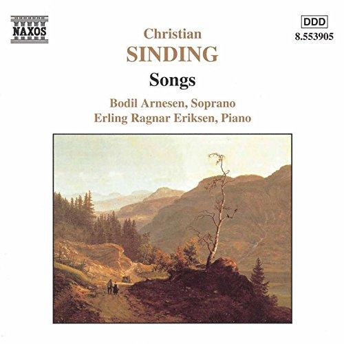 14 Danske viser og sange, Op. 50 (text by C. Ewald): Flyver en bange Fugl af Lung (A Frightened Bird Flies from the Grove), Op. 50, No. 2