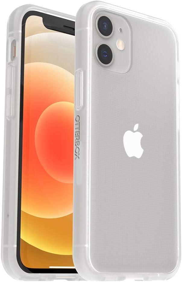 OtterBox Prefix Series Case for iPhone 12 Mini - Clear