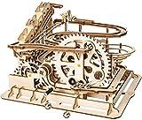 Maquette de circuit à billes en bois - Robotime