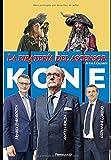 Kone: la piratería del ascensor