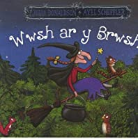 Wwsh ar y Brwsh