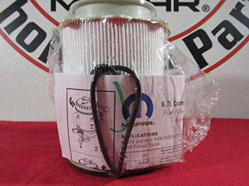 Mopar 6815 7291AA, Fuel Filter