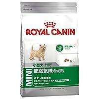 ロイヤルカナン SHN ミニライトウェイトケア 成犬高齢犬用 4kg