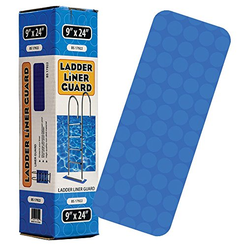 Blue Torrent BS 17922 Pool Step Mat, 9 in. x 24 in