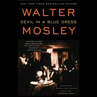 Devil in a Blue Dress: An Easy Rawlins Mystery