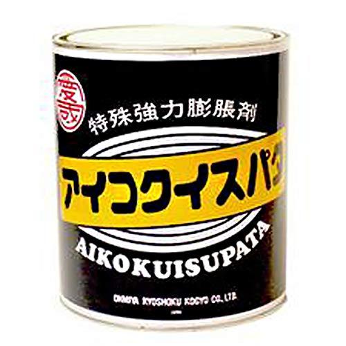 【 業務用 】 愛国 特殊強力膨張剤 イスパタ 2kg 特殊 強力 膨張剤 ベーキングパウダー