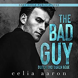 The Bad Guy (German Edition) Titelbild
