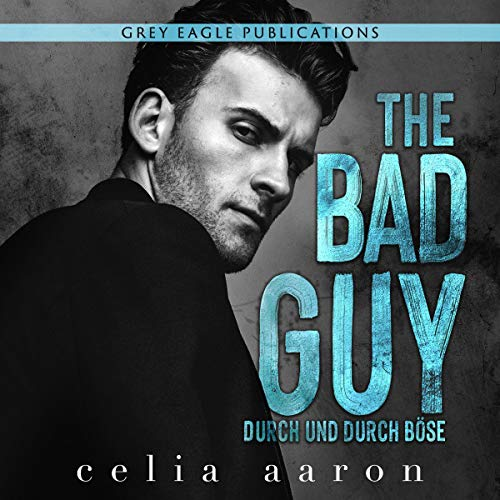 The Bad Guy (German Edition) Titelbild