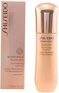 Shiseido Nutriperfect Pro-Fortifying Softener, Benefiance, 5 Ounce