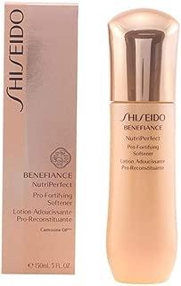 Best shiseido benefiance nutriperfect softener Reviews