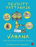VAHANA GODS AND THEIR FAVOURITE ANIMALS - PB (ENGLISH)