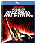 Posesion Infernal - Bd [Blu-ray]...