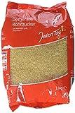 Jeden Tag Demerara Rohrzucker, 1 kg