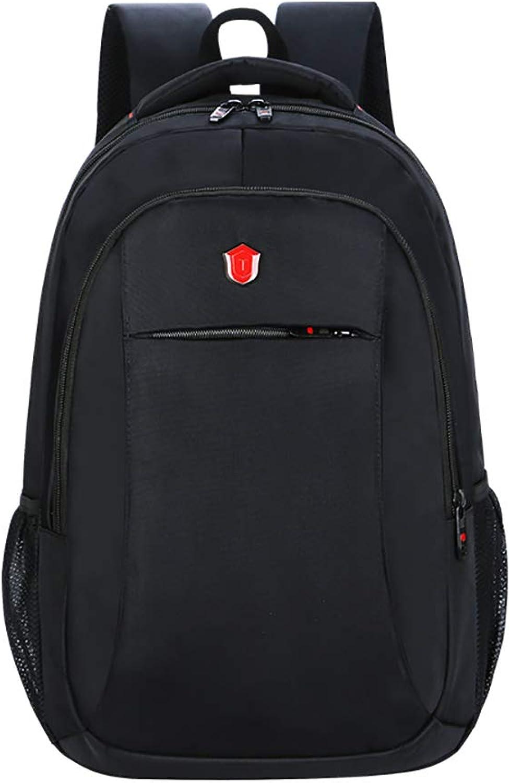 Rucksack Herren groe Kapazitt Rucksack Tasche Mode Trend Student Freizeit Reisetasche