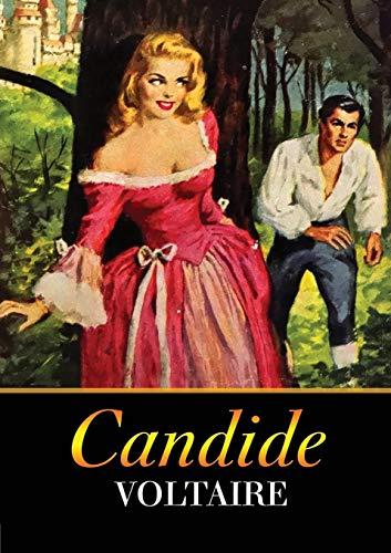 Candide: French Edition