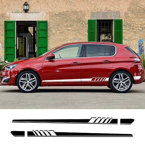 Accesorios Tuning Peugeot 206