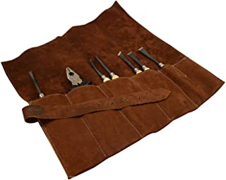 Best leather chisel roll Reviews
