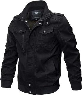 JiaMeng Hombre Invierno Cazadoras De Plumas Ropa Chaqueta Abrigo Ropa Militar Tactical Outwear Capa Transpirable Chaquetas Acolchado