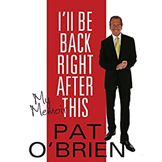 I'll Be Back Right After This audiobook cover art