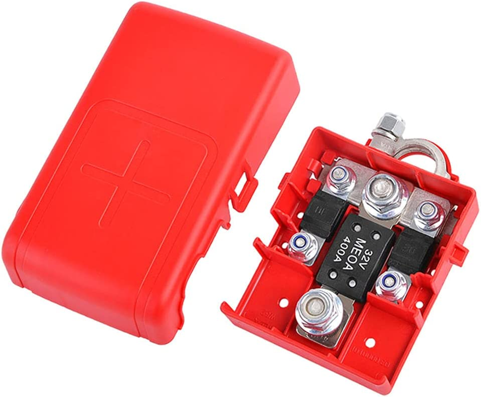 LLP Battery Junction Block Distribution Q Year-end annual account Terminal Car SEAL limited product