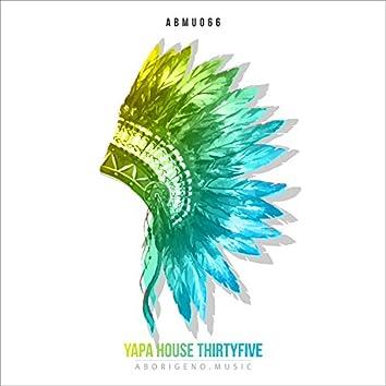 Yapa House Thirtyfive