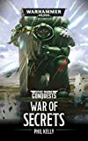War of Secrets (Space Marine Conquests Book 3) (English Edition)