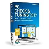 MAGIX PC Check & Tuning – Version 2019 – Macht
