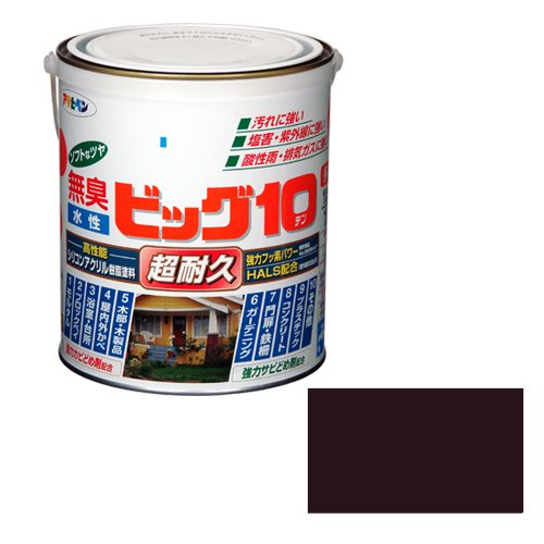 アサヒペン 水性B10多用途243 缶1.6l