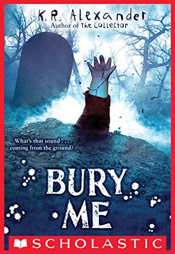 Bury Me (English Edition)