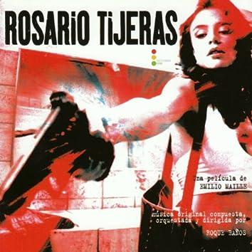 Rosario Tijeras (Original Score)