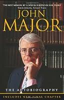 John Major: The Autobiography by John Major(2000-09-25)