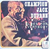 Blues for Everybody - Champion Jack Dupree