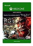 Attack on Titan Standard | Xbox One - Código de descarga