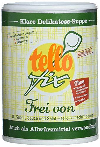 tellofix Frei von, 280 g