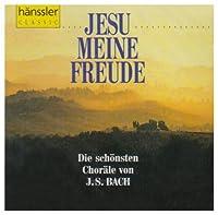 Die Schonsten Chorale Von J.S. Bach