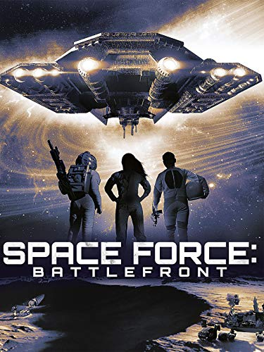 royal space force - 4