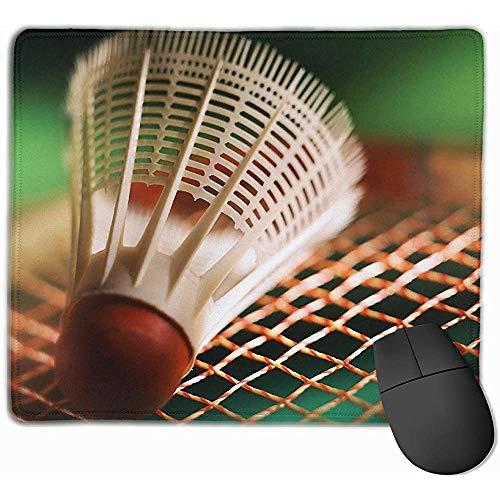 25X30CM Badminton Ball Mobile Gaming Mauspad
