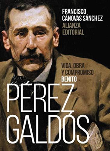 Mejores libros de Benito Pérez Galdós