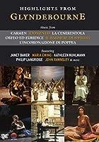 Highlights From Glyndebourne [DVD]