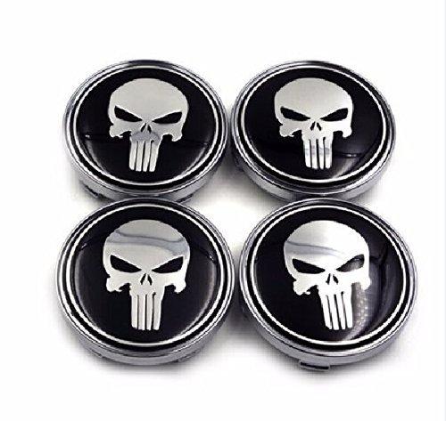 kil1 2Pcs New Black//Red 5.0L Coyote Emblem//Badge for Mustang F Series Truck