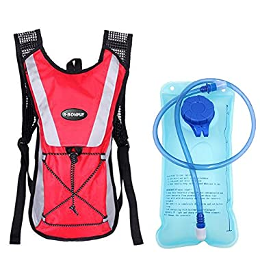 Monvecle Mon-L9 Hydration Water Rucksack Backpack
