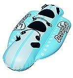 Ocean Fun Racer 2 Personen Schleppbanane Schleppring Bananenboot Schleppreifen Tube Bob -