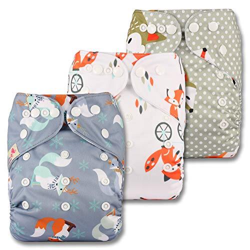 LilBit nappies
