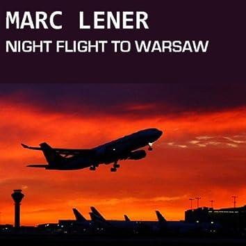 Night Flight to Warsaw