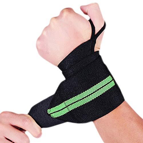 Demarkt Handgelenkbandage, Handgelenkschoner, Handgelenkstütze für Karpaltunnelsyndrom Kraftsport, Alltag Fitness
