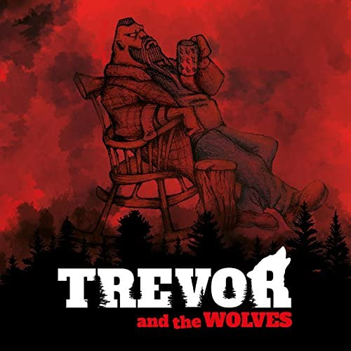 Trevor and the Wolves