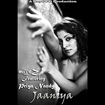 Jaaniya (feat. Priya Nandy)