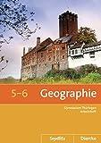 Diercke / Seydlitz Geographie / Ausgabe 2012 für die Sekundarstufe I in Thüringen: Seydlitz / Diercke Geographie - Ausgabe 2012 für die Sekundarstufe ... 5 / 6 (Diercke / Seydlitz Geographie, Band 2)