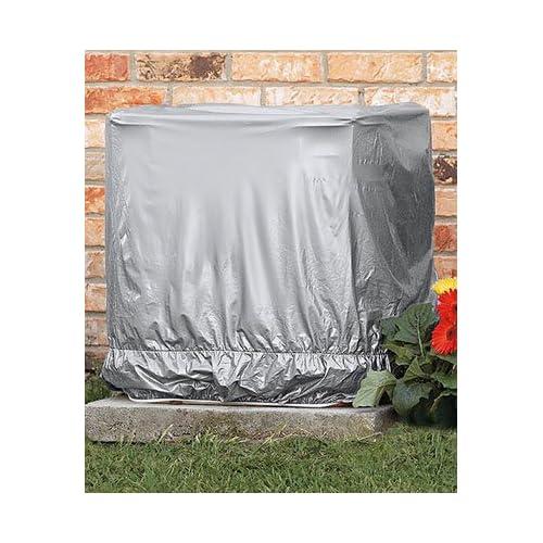 Round Ground Air Conditionar Unit Cover